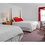 West Inn Guest Room