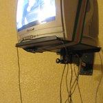 ТВ в номере