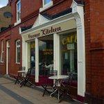 Corner Kitchen, Shotton