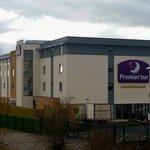 Premier Inn, Wrexham Town Centre
