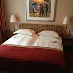 BEST WESTERN PLUS Hotel St. Raphael Foto
