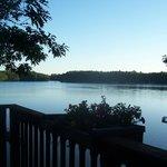 Sspider Lake