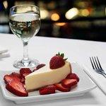 Minsky's Cheesecake