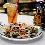 Minsky's Salad