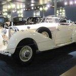 gorgeous car