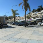 de appartementen aan burriana beach