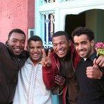 Karim & son équipe