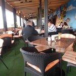 Fotografie: Nad Urom Caffe Bar
