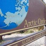 Arctic Circle -- Alaska's Dalton Highway