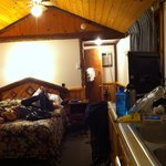 Cobble Mountain Lodge Foto