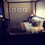 the room I had