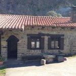 Meson-Restaurante Los Molinos