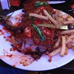Chilli Ribs Cattle Grid Leeds