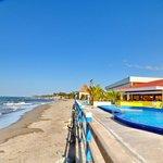 Hotel Partenon Beach Resort, La Ceiba