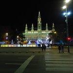 town city hall