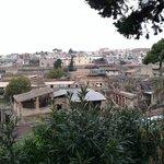 Ercolano ruins, near Naples - destroyed by Vesuvius