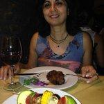 Edi e o Prato: Bife do Lomo e Vinho Tannat