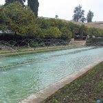 Сад Алказар