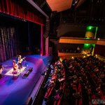 Concert in the Center Theater