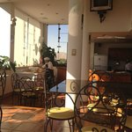 Hotel Natura Inn Foto