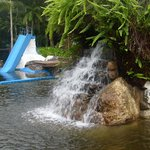 Pousada das Cachoeiras