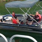 Foto de Clearwater Lake Resort