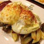 Eggs, Potato, & Ham