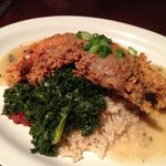 Chicken Fried North Carolina Catfish