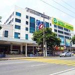 Go Hotels Otis-Manila by day