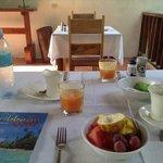 σουπερ πρωινο