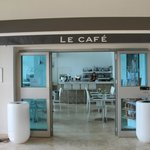 Foto de Le Café at the Cliff