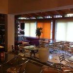 Cafe' Mirage