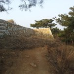 Fort number 4 - 아차산 4 보루