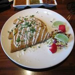 Pasilla Chile Dish!!!!