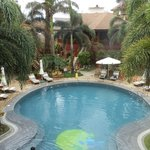 3-6 ft pool