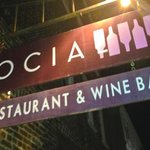 Photo de Social Restaurant + Wine Bar