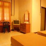 Peladang Setiu Agro Resort Foto