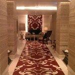 ITC Maratha spa