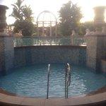ITC Maratha pool