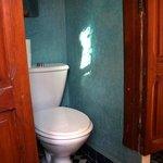 Toilet for Bedroom #3
