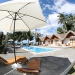 Elysia beach resort