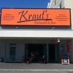 Krauts German Bar and Restaurant