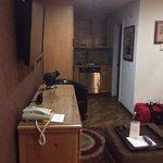 Room #424