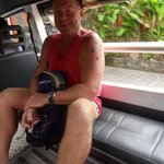 Free Shuttle Bus to Kuta Square