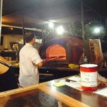 quick and delicious pizza