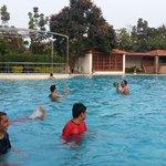 Leonia Holistic Destination Resort