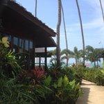 Lovely Lipa Bay