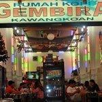 Gembira Coffee House