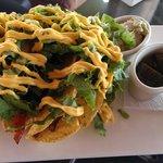 Tex Mex Tacos