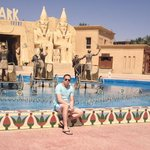 at Cleopark